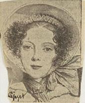 Virginie Déjazet